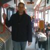 Bus to Venice