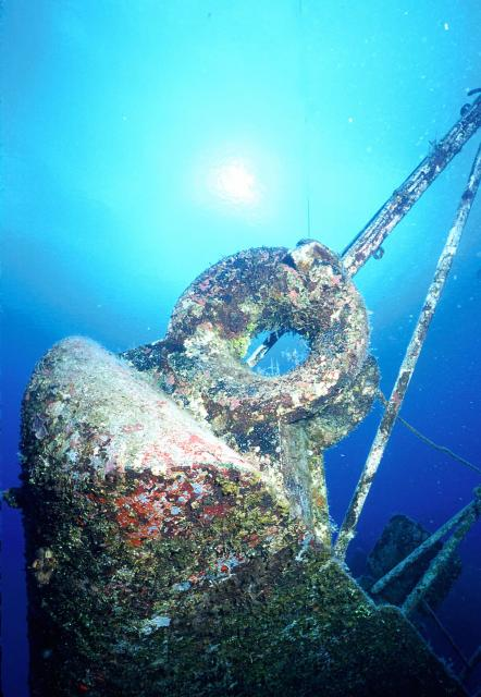 Barbados sunken ship - YouTube |Sunken Ships Underwater