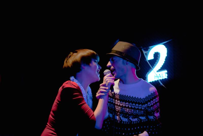 Couples Bucket List: Karaoke Duet