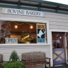 bovine bakery in Point Reyes
