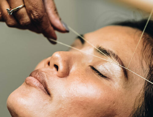All You Need to Know: Hair Removal with Eyebrow & Face Threading