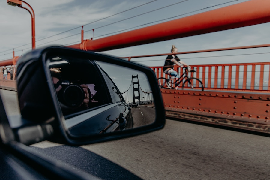 Tips To Bike Or Walk Across San Francisco S Golden Gate Bridge