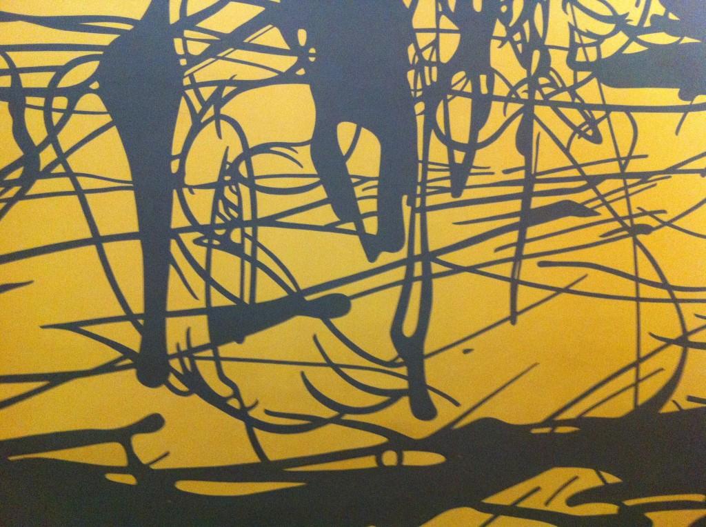 artwork at thehotel mandalay