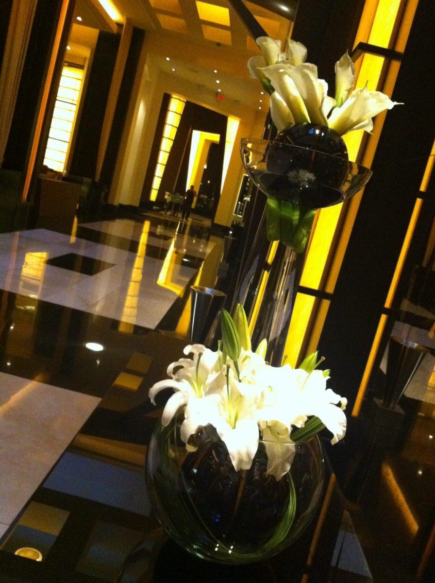 Staying At Thehotel Mandalay In Las Vegas