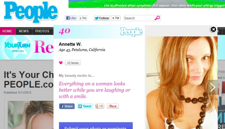 Annette People