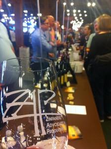 Zap California Wine Festival
