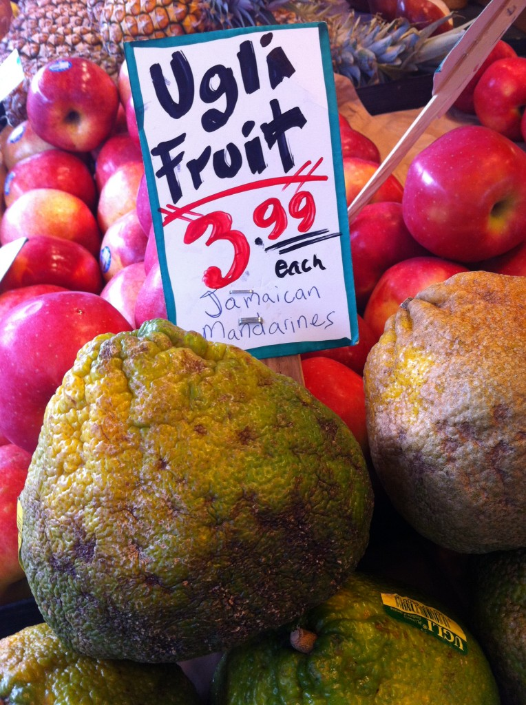 Ugli Fruit Jamaican Mandarines