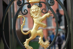 Kensington Palace Gate