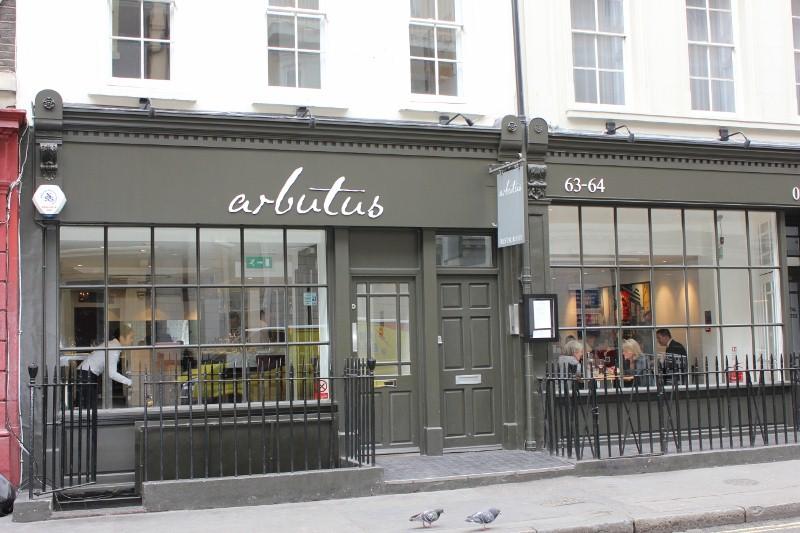 Arbutus London