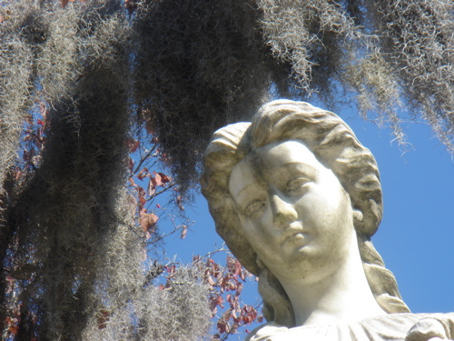 Savannah Things to Do: Explore Bonaventure Cemetary