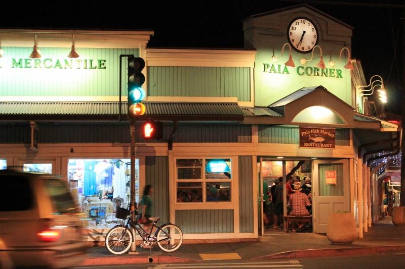 Paia Fish Market Maui