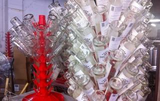 Portland Distillery Bottles