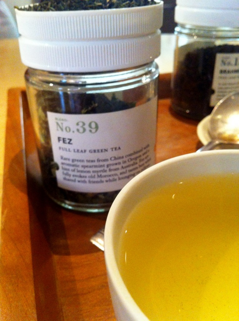 Fez no. 39 Tea