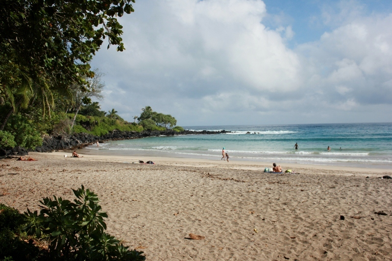 Hamoa Beach: One of the Best Road to Hana Stops on the Hawaiian Island of Maui