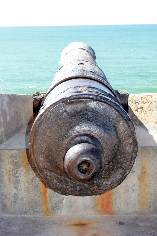 Canon in Sitges