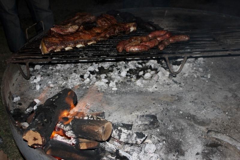 argentinian asado