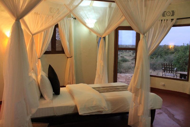 Osupuko Lodge Safari, Tanzania