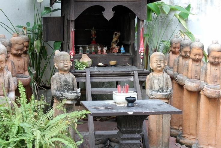 Fah Lanna Thailand