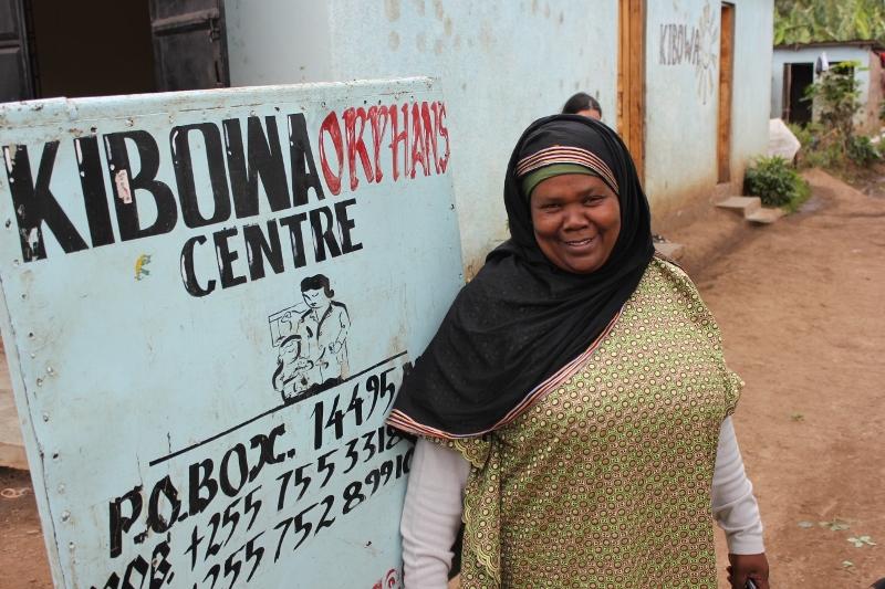 Kibowa African Orphanage