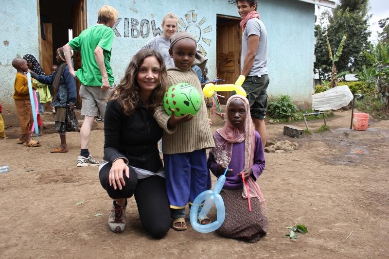 100 Things to do Before You Die: Volunteer at an Orphanage in Africa