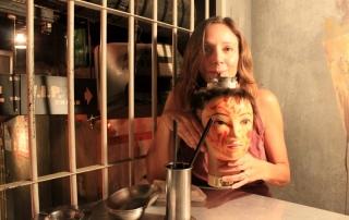 Brain Shock at Alcatraz ER Themed Restaurant
