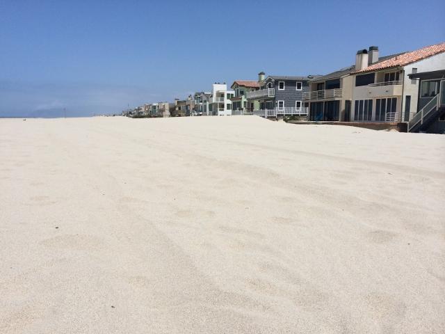 Beach Homes in Oxnard California