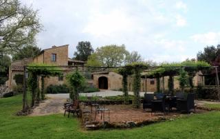 Tuscan Villa in Siena, Tuscany, Italy