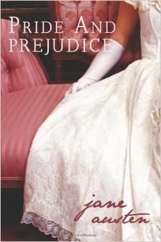Pride & Prejudice Classic Novel