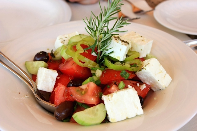 Greek Salad Greece