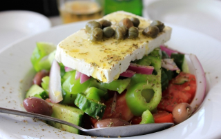 Greek Salad Greece