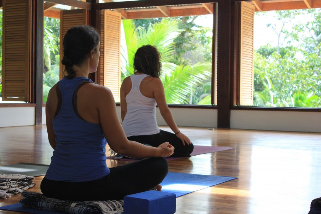 Life List: 100 Amazing Things To Do Before You Die: Go to a Yoga Retreat in Osa Peninsula, Costa Rica