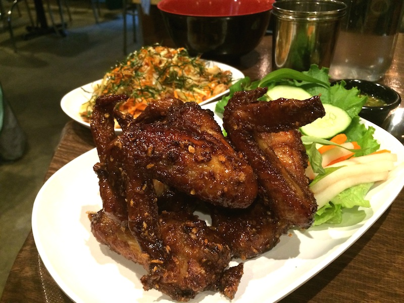 Eat Famous Fish Sauce Wings at Pok Pok - Top Portland Things to Do