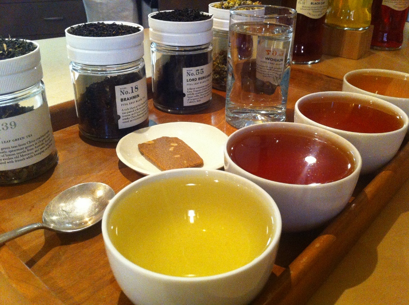Tea Tasting - Bucket List Things to do in Portland, Oregon