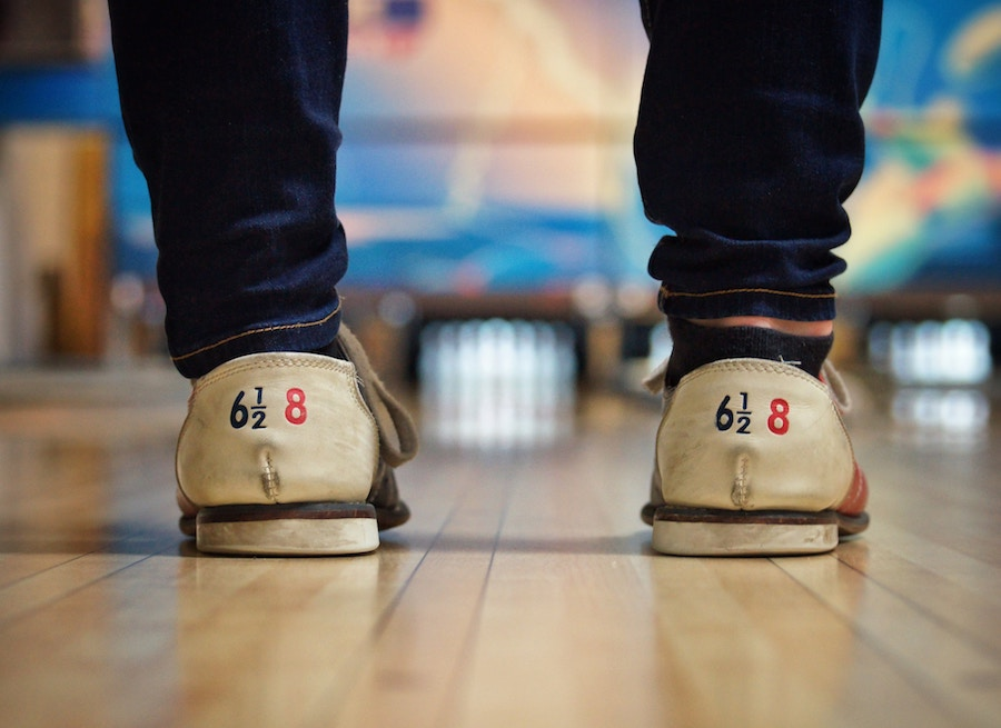 Bowling - Family Bucket List: Fun Activities & the Best Things to Do with Kids
