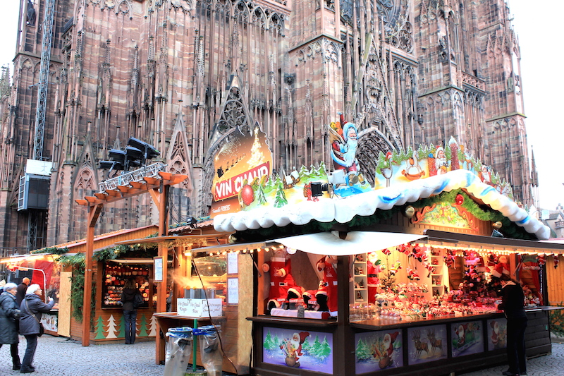 German Christmas Markets River Cruise