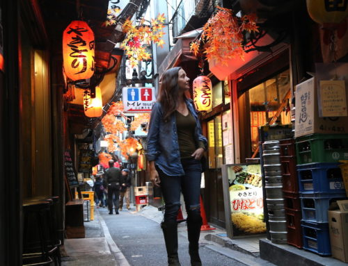 Tokyo Bucket List: 44 Top Things To Do in Japan's Coolest City