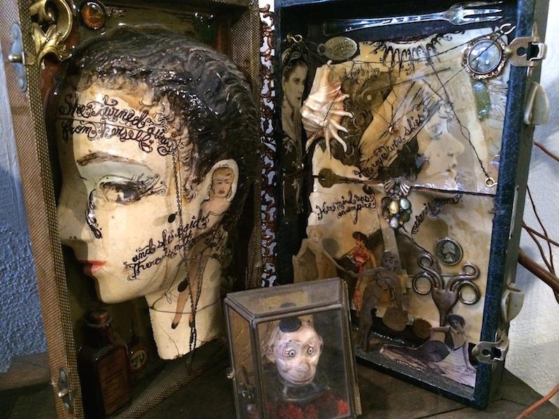 Freakybuttrue Museum n Portland