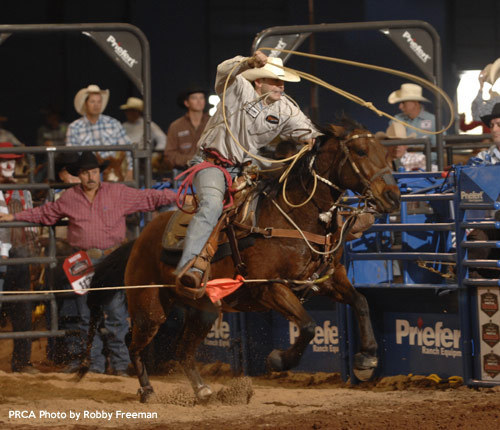 Rodeo in Kissimmee, Florida
