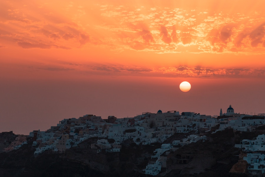 Santorini Bucket List: Best Things to do & Attractions to See
