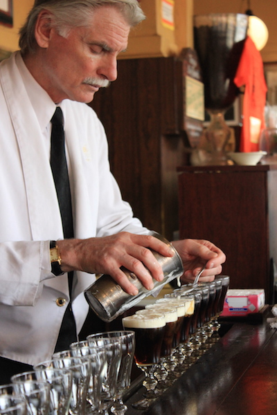 Buena Vista Irish Coffee: San Francisco Bucket List: 60 Best Things to Do in the Fun City of SF