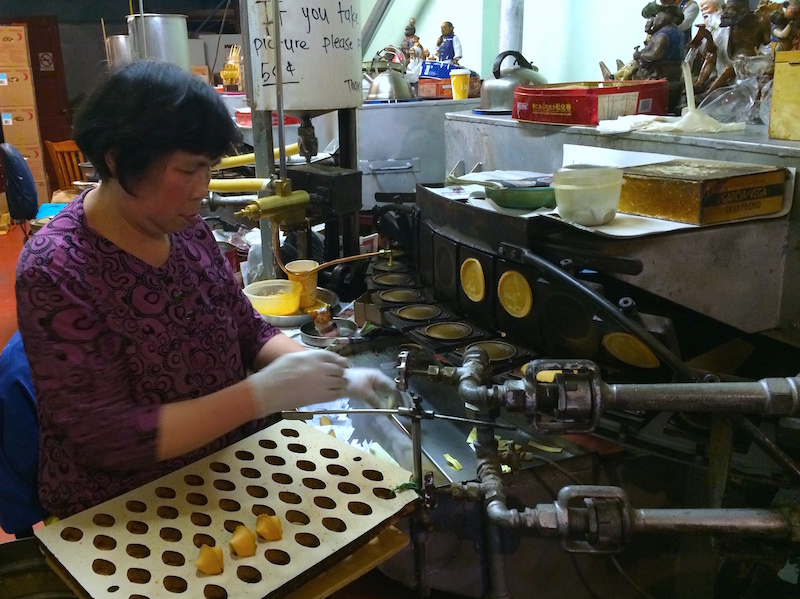 Fortune Cookie Factory | San Francisco Bucket List: Best Things to Do in the Fun City of SF