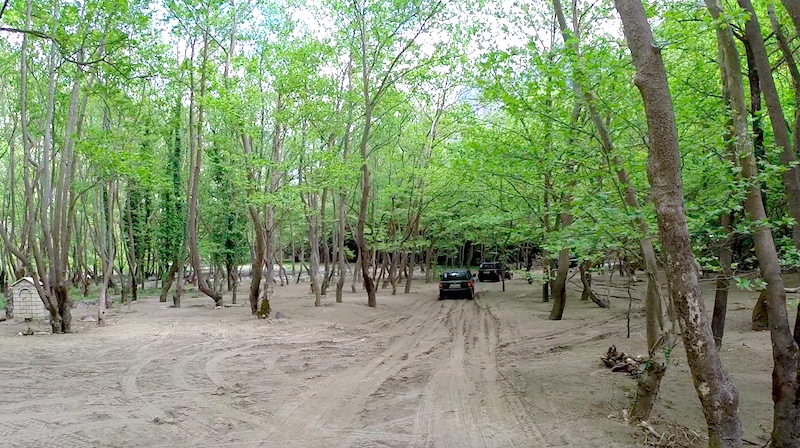Tripology Jeep Adventure in Central Greece