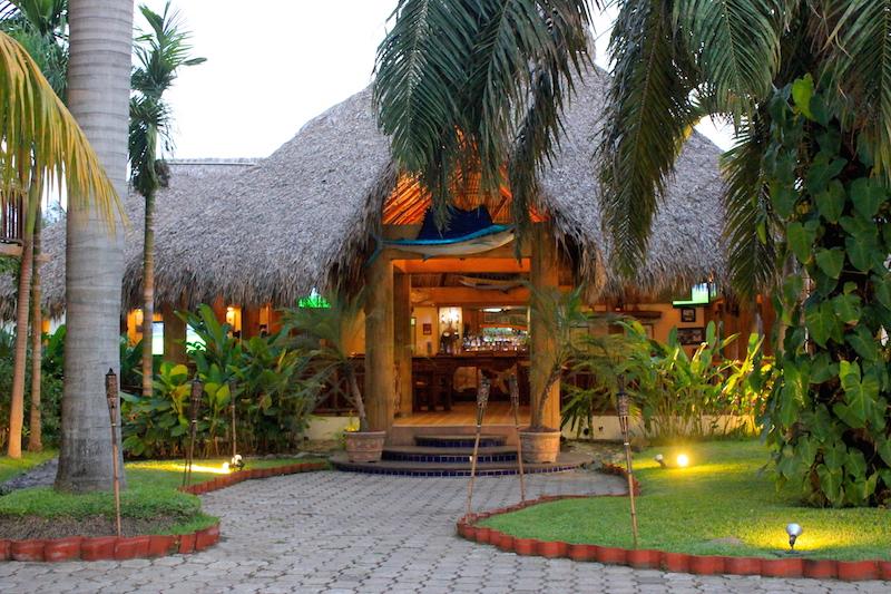 Casa Vieja Guatemala