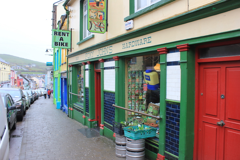 Foxy Johns: Dingle Pub Crawl Ireland