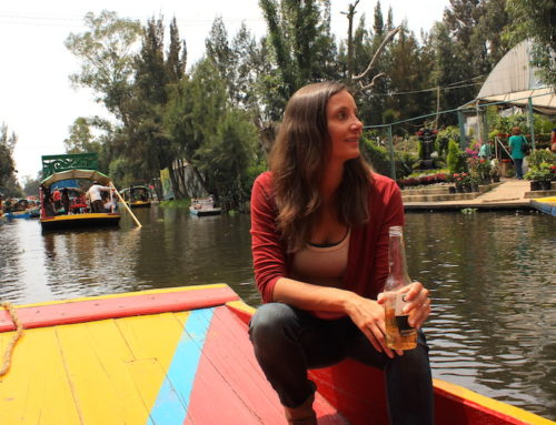 Mexico's Xochimilco Canals: A Guide to Riding on a Trajinera Gondola