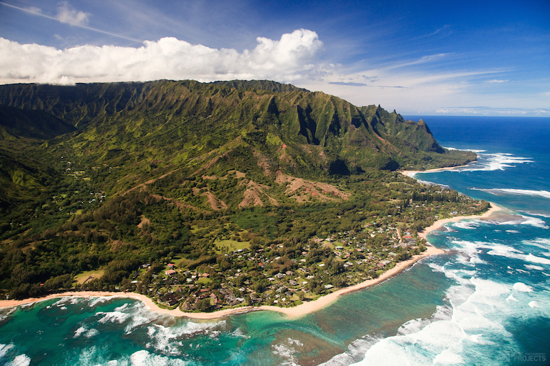 Kauai Island Hawaii