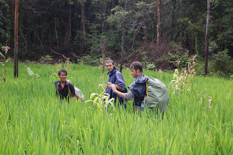 Ratanakiri Cambodia, Southeast Asia