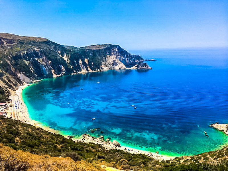 Explore The Beauty Of Caribbean: 5 Greek Islands You Should Definitely Explore This Year