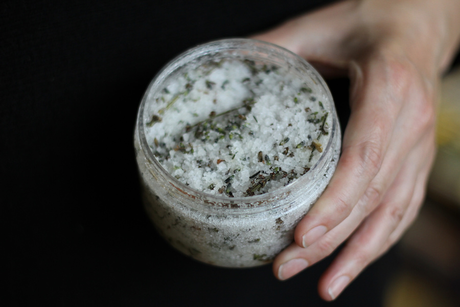 Bucket List: Make Your Own Handmade Beauty Product