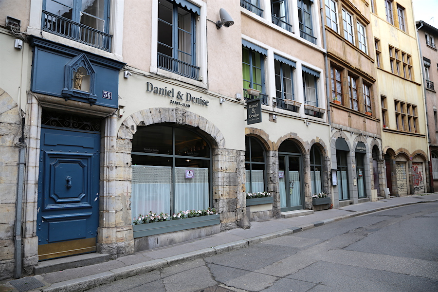 One bucket list worthy day in lyon france for 9 rue du jardin des plantes 69001 lyon